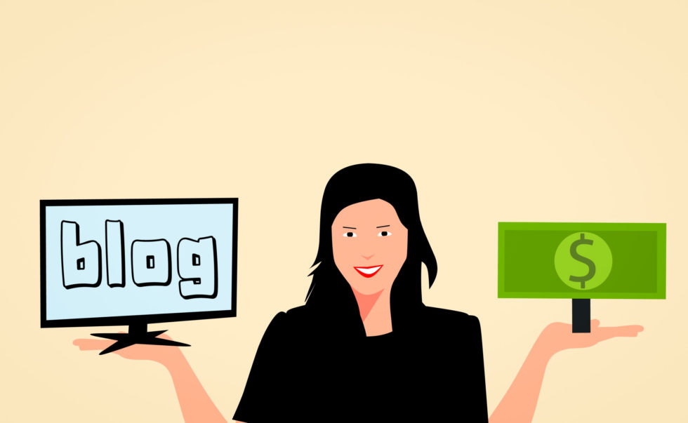 """Tout Sur La Création D'un """"Business Blogging"""" Ou Blog D'entreprise"""